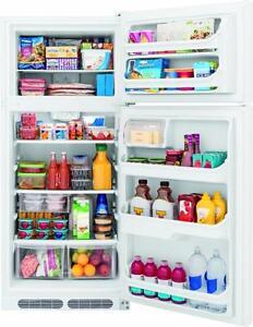 Brand New Frigidaire Refrigerator - Payment Plan