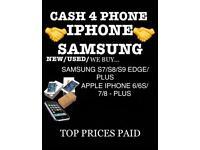 IPHONE / SAMSUNG