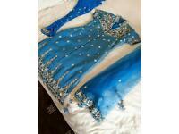 Asain wedding party wear clothes