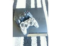 PlayStation 3 & 21 games