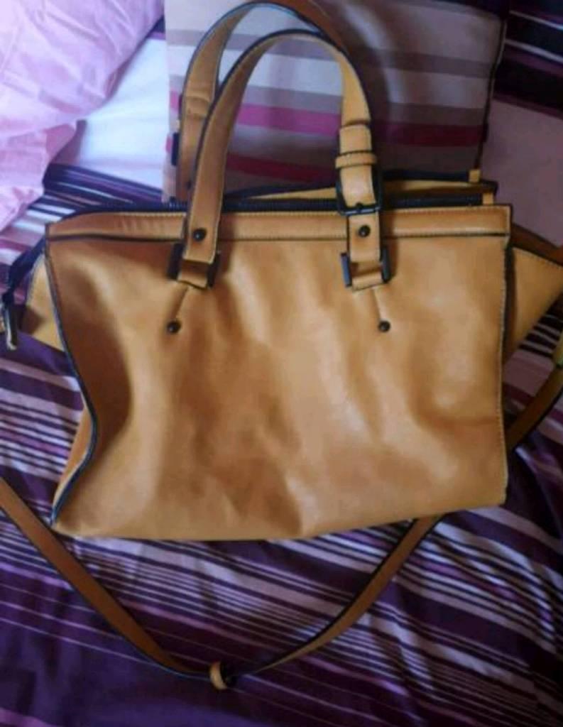 3 Designer Handbags All For 10 Bargain