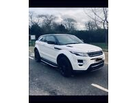 Land Rover, RANGE ROVER EVOQUE, Coupe, 2011, Other, 2179 (cc), 3 doors