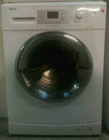 BEKO 9KG 1400RPM A++**FREE LOCAL DELIVERY 3 MONTHS GUARANTEE**