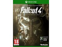 Fallout 4 - Xbox One (1)