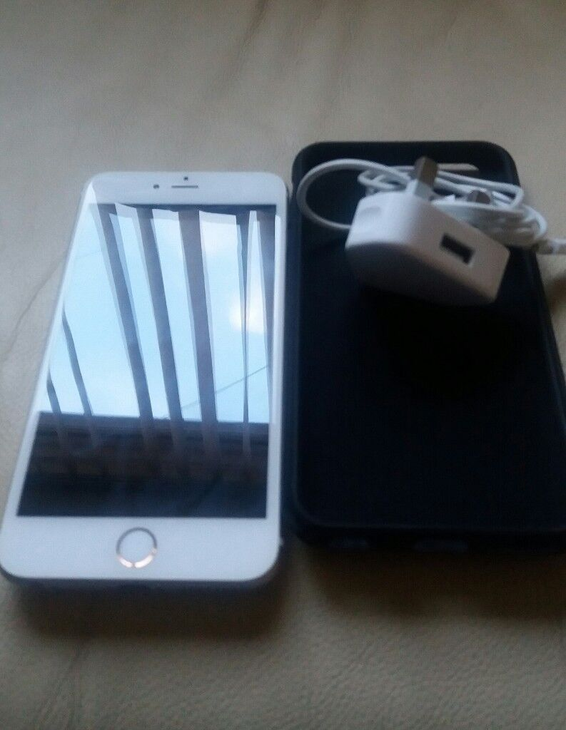 Apple Iphone 6s Plus 32gb In Sheffield South Yorkshire Gumtree