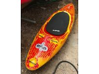 Kayak - Dagger Mamba 8