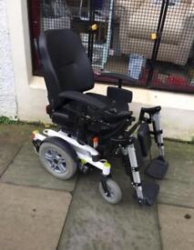 Electric Wheelchair 6/8 MPH