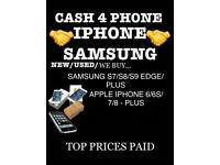 SAMSSUNG/ IPHONE