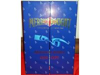 Merry thought limited edition anniversary near 1930-1990
