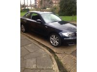 Bmw 1 series 120d coupe 6500 Ono!!!