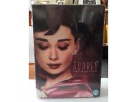 Audrey Hepburn Timeless Collection