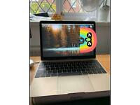 """Gold 2017 12"""" MacBook For Sale"""