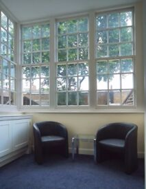 Serviced Office For Rent In Marylebone/Fitzrovia (WC1) Office Space For Rent