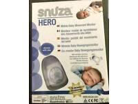 Snuza hero as new