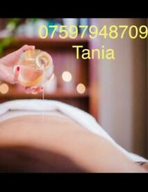 Magic touch by Tania in Anfield, 07597948709