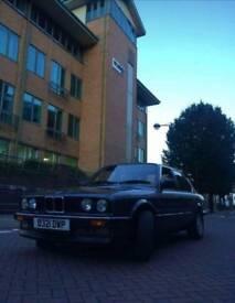 1987 BMW 325i Se E30* FSH*