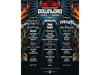 Download 5 day quite weekend camp plus entry