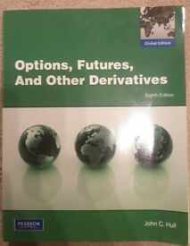 Options, Futures, and Other Derivatives - Eighth Edition