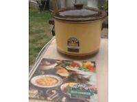 Tower Slo-cooker