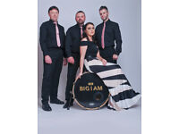 Wedding Band & Entertainment-2 piece & 4 piece live bands