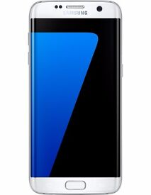 SAMSUNG GALAXY S7 EDGE 32GB EE
