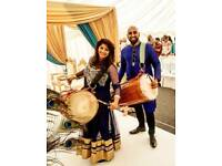 Dhol Players Dj Bhangra Bollywood Dancers Uplighting Outdoor Lighting Xclusive Services