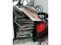 Job Lot Old Playstation Stuff