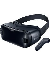 Samsung Gear Vr Headset 2017 With Controller orchidgrey