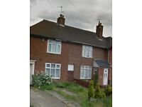 3 bedroom house for rent with reception rooms