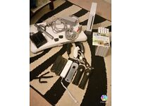 Nintendo Wii second hand