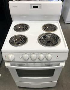 EZ APPLIANCE SIMPLICITY APARTMENT STOVE $229 FREE DELIVERY 403-969-6797