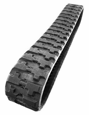 1 Rubber Track For Bobcat 430 Ditch Witch Jt2720 12.5 Wide 320x52.5x92