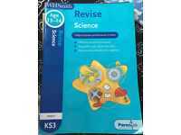 Science revision 13-14 year olds