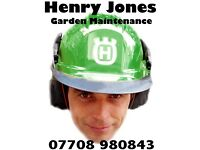 Experienced Gardener available in Bristol !