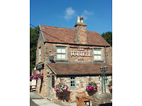 Kitchen Assistant/Commis Chef - Flax Bourton BS48 3QX
