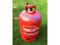 Calorgas Bottle 13Kg Propane