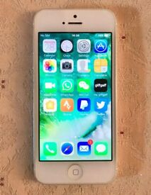 iPhone 5 16gb Perfect Condition Unlocked