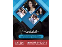 ASIAN, Prices start from just £200, Call me !!!Wedding Photography by Experienced Photographer