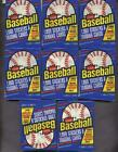 Fleer Pack Ungraded Baseball Cards