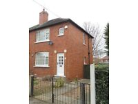2 Bedroom Semi-Detached House to Let Part Furnished, Interior Cleaning Service + Gardening Service