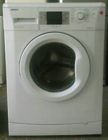 BEKO 8KG 1300RPM A+ **FREE LOCAL DELIVERY 3 MONTHS GUARANTEE**