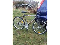 Hurricane mens bike