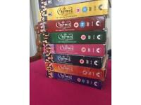 Charmed Full Box Set