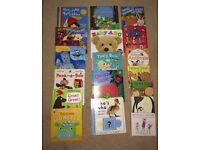 Children's 18 book Bundle
