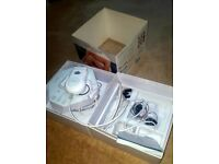 Illuminage touch permanent hair reduction system (like new)