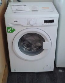BUSH Washing Machine. Hardly Used Still Under Guarentee £105