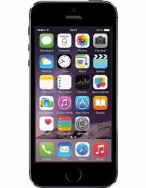Apple iPhone 5s in new condition