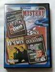 Mystery Collection (3 Films) comme neuf