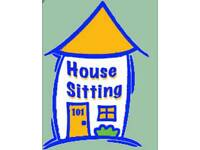 Professional House Sitter and Pet Sitting Service