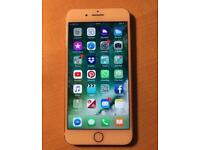 iPhone 6S Rose Gold 16GB Unlocked With Accessories. Can Deliver